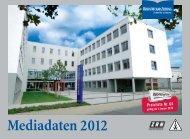 Download der RNZ-Mediadaten 2012 - Rhein-Neckar-Zeitung