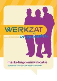 Marketing-communicatieplan Breda - SIOB