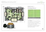 WHG-Nr. 7 (dachgeschoss) - SANUM Wohnbau