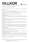 Eventmeny - Bonniers Konsthall - Page 7