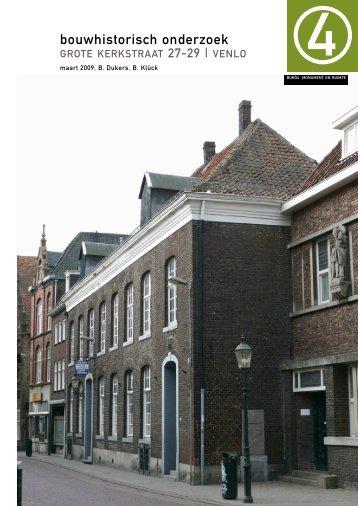 Naam bedrijf - Gemeente Venlo