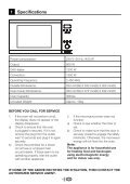 T30CA user manual_EN.indd - Euromaid - Page 4
