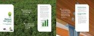 Flyer Bewust met hout - VVNH