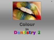 cms Color in Dentistry 2.pdf - Randwick College Wiki