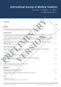 Year 2012 - Volume 1 - Issue 1 - IJMS - Page 5