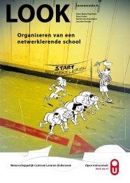 Organiseren van een netwerklerende school - Open Universiteit ...
