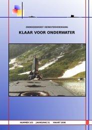 KVO-103 compleet - Reunistenvereniging Onderzeedienst