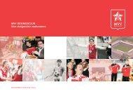 MVV Maastricht Sponsorbrochure 2013-2014