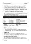 Ergonomie en schoonmaak - Page 4