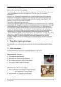 Ergonomie en schoonmaak - Page 5