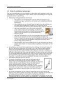 Ergonomie en schoonmaak - Page 7