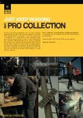 Download of bekijk werkkledij - Mediagrafix - Page 2