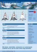 Laser Formula – Drie Lasers in één !!!! - Sailcenter - Page 2