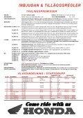 17 - 18 - 19 Okt - Ränneslättsloppet - Page 2