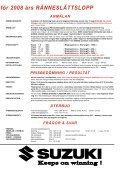 17 - 18 - 19 Okt - Ränneslättsloppet - Page 3