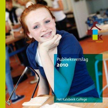 Download - Kalsbeek College