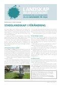 Landskap – delar och helhet - Riksantikvarieämbetet - Page 4