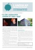 Landskap – delar och helhet - Riksantikvarieämbetet - Page 7