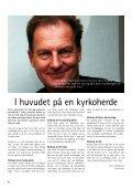 Svenska kyrkan i Håbo, församlingstidning - Page 4
