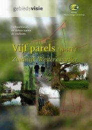 Westerkwartier - Stichting Het Groninger Landschap