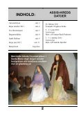 December 2010 nr. 69 Fra La Verna - Assisi-Kredsen - Page 2