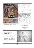 December 2010 nr. 69 Fra La Verna - Assisi-Kredsen - Page 4