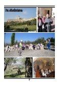 December 2010 nr. 69 Fra La Verna - Assisi-Kredsen - Page 7
