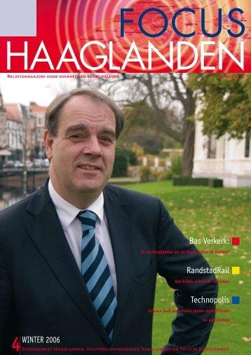Focus Haaglanden - Actorion