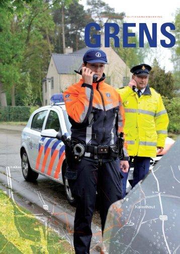 Belgisch-Nederlandse politiesamenwerking Grensgevallen