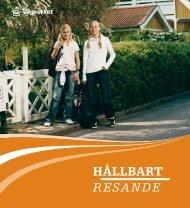 Hållbart resande - Falu Kommun