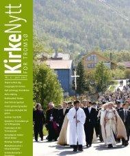 N r. 2 - Tromsø kirkelige fellesråd