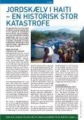 Genhusning i Haiti - Dansk Folkehjælp - Page 3