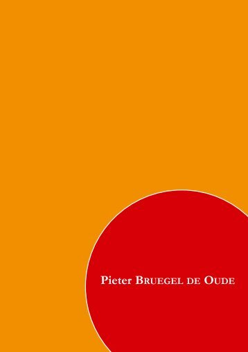 Koninklijke Bibliotheek van België - Pieter BRUEGEL DE OUDE