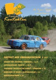 Nr 4 juni 2004 - Forshaga kommun