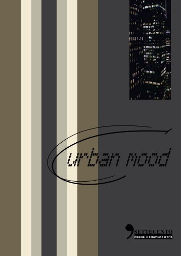 Settecento Urban Mood.pdf
