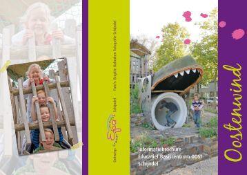 Download brochure als pdf - Jenaplanschool De Kring