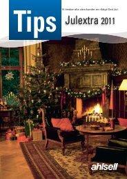 Tips Julextra 2011 - UHPO