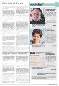 Jag gillar att jobba strategiskt - Kommunal - Page 3