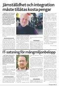 Jag gillar att jobba strategiskt - Kommunal - Page 5