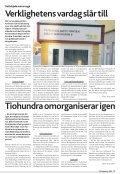 Jag gillar att jobba strategiskt - Kommunal - Page 7
