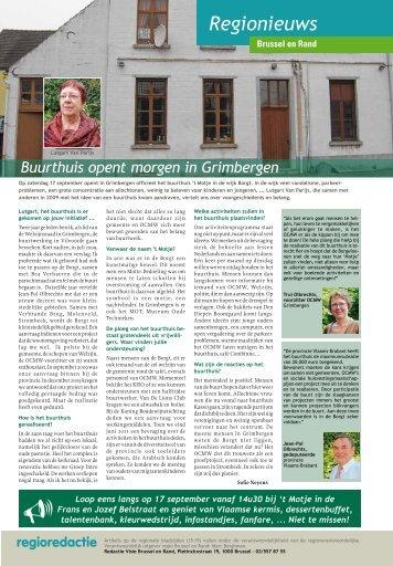 Regionale blz visie 16 september 2011.pdf - ACW Verbond Brussel ...
