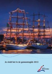 Download de gemeentegids - Gemeente Den Helder