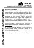 Broersma Systeembouw - Page 4