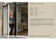 VELFAC Ribo - vinduer og døre