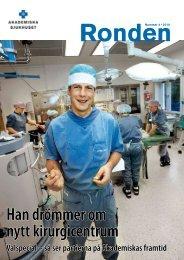 Nummer 4 2010 - Akademiska sjukhuset