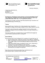 090624 - Naturskyddsföreningen