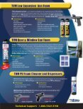 Foams Brochure - TVM Building Products - Page 3