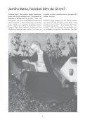 1 LUMEN nr. 85 | December 2012 - Sankt Mariæ Kirke - Page 5