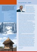 Nieuwsbrief 2007-2 - RAAP Archeologisch Adviesbureau - Page 3