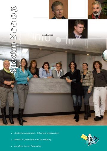 Oktober 2008 - Medisch Spectrum Twente